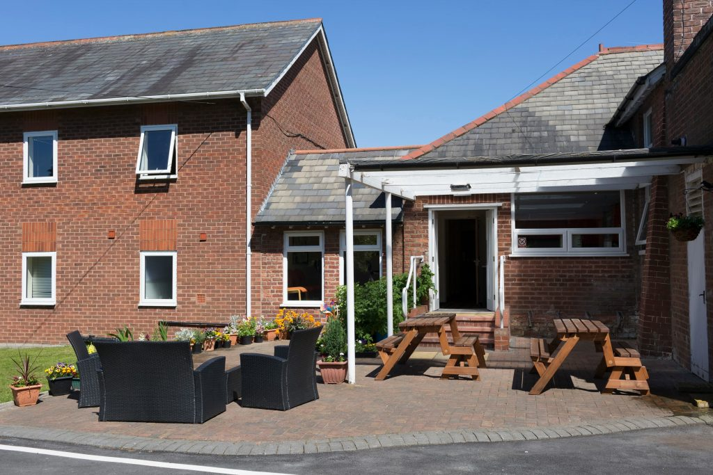 Willow Tree Park Residential Care